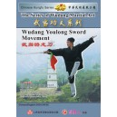 Sabre You Long (dragon nageant) de Wudang
